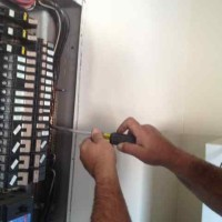 Electrical Panel Upgrade Residential Keller Texas
