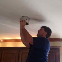 home lighting repair southlake texas