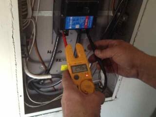Electrical Circuit Power Check Southlake Texas