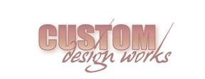 Custom Design Works Logo