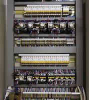 Electric Panel Located Keller Texas